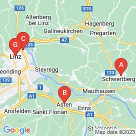 Standorte von 10+ Keine Ausbildung Jobs in Katsdorf - Juli 2018