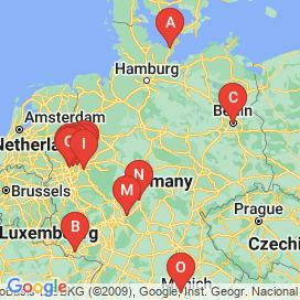 Standorte von 130+ Automobilverkäufer Jobs  - August 2018