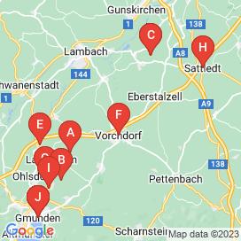 Standorte von 20+ Produktion Jobs in Vorchdorf - August 2018