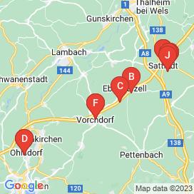Standorte von 20+ Weiterbildung Jobs in Albenedt - Juli 2018