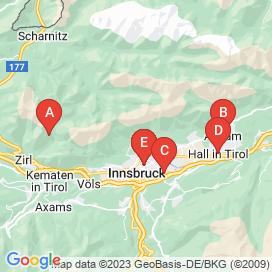 Standorte von Lager Jobs in Völs - Mai 2018