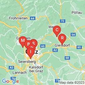 Standorte von 30+ Beratung Jobs in Hart Bei Graz - Juli 2018