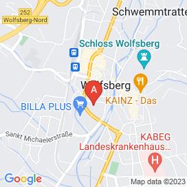 Standorte von Handel und Verkauf Jobs in Wolfsberg - Juni 2018