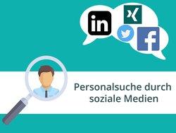 Personalsuche durch soziale Netzwerke: Eine Schritt-für-Schritt Anleitung zum Erfolg