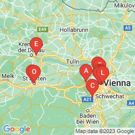 Standorte von 10+ Vertriebsmitarbeiter Außendienst Vollzeit Jobs in Niederösterreich