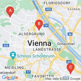 Standorte von Pädagog Jobs in Wien - Juni 2018