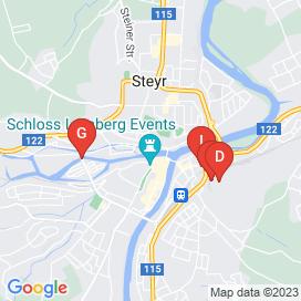 Standorte von Metallbau Jobs in Garsten - Juni 2018