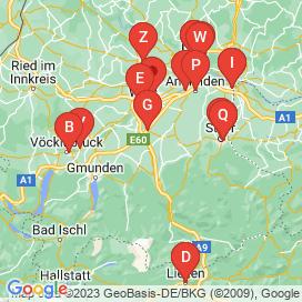 Standorte von Jobs in 4592 - Juni 2018