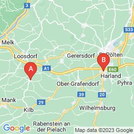Standorte von Jobs in Deutschbach - Juli 2018