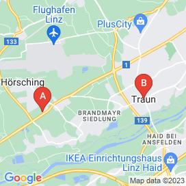 Standorte von Holz Jobs in Sankt Florian - August 2018