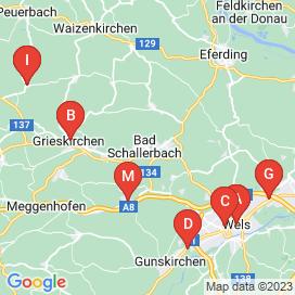 Standorte von 140+ Jobs in Brandhof - August 2018