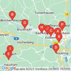 Standorte von 40+ Jobs in Irschenberg - August 2018