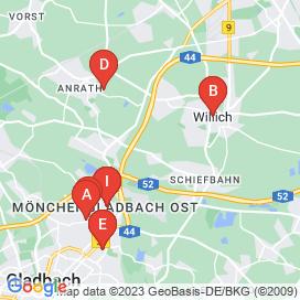 Standorte von 100+ Jobs in Willich (Bezirk Anrath) - Juli 2018