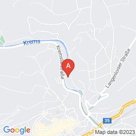 Standorte von Hilfskraft Jobs in Krems an der Donau - Mai 2018
