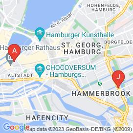 Standorte von Marketing-Assistentin Jobs in Hamburg - Mai 2018