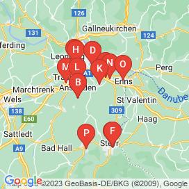 Standorte von 50+ Monat Jobs in Hofkirchen Im Traunkreis - August 2018