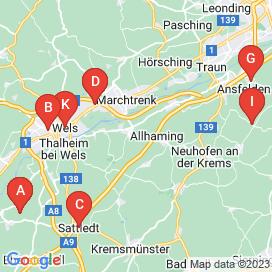 Standorte von Vollzeit Jobs in Eggendorf Im Traunkreis - Mai 2018