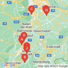 Standorte von 10+ Bau Jobs in 7022 - Juli 2018