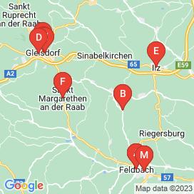 Standorte von 30+ Jobs in Reith Bei Hartmannsdorf - Juli 2018