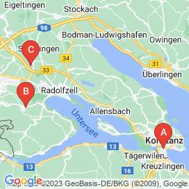 Standorte von Bau Jobs in Steckborn - August 2018