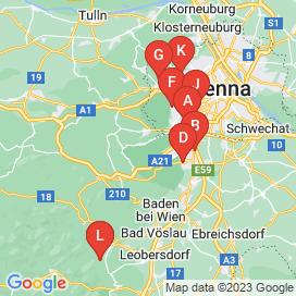 Standorte von 10+ Mitarbeiter Produktion Jobs in Breitenfurt Bei Wien - Juli 2018