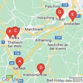 Standorte von 10+ Hilfsarbeiterin Jobs in Kematen an der Krems - Juli 2018