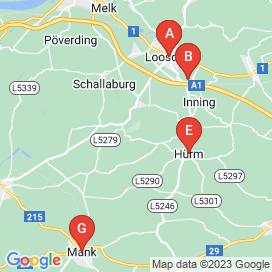 Standorte von Jobs in Loosdorf - Mai 2018