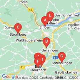 Standorte von 60+ Jobs in Windesheim - August 2018