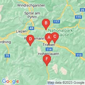 Standorte von Jobs in Trieben - Mai 2018