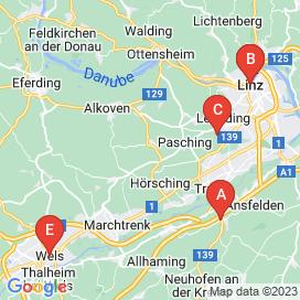 Standorte von Beratung Büro / Administration Jobs in Alkoven - Juni 2018