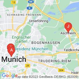 Standorte von 20+ Experte Jobs in Ismaning - August 2018