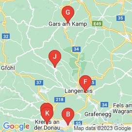 Standorte von 10+ Führerschein Klasse B Jobs in Langenlois - Juli 2018