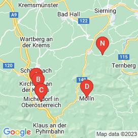 Standorte von 10+ Jobs in Molln - Juli 2018