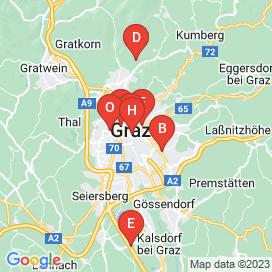 Standorte von 10+ Administration Jobs in Graz - August 2018