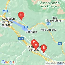 Standorte von Jobs in Untertschern - August 2018