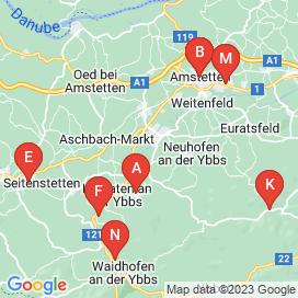 Standorte von 30+ Gehalt von 1130 € bis 2470 € Jobs in Allhartsberg - Juli 2018