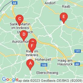 Standorte von Verkäufer Jobs in Ried Im Innkreis - Juli 2018