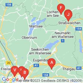 Standorte von 200+ Jobs in Obertrum Am See - Juli 2018
