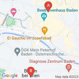 Standorte von Betriebselektriker Jobs in Baden - Juni 2018