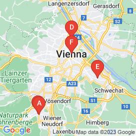 Standorte von Fakturist Jobs in Wien - Juni 2018