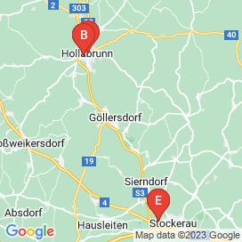 Standorte von Jobs in Großstelzendorf - Mai 2018