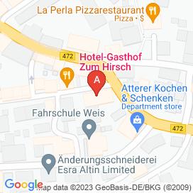 Standorte von Alleinkoch Jobs  - Juni 2018