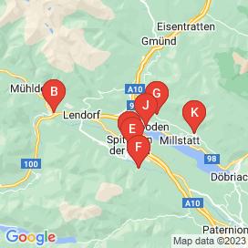 Standorte von 10+ Jobs in Trebesing - August 2018