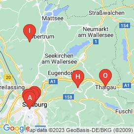 Standorte von 70+ Produktion / Fertigung Jobs in Salzburg - Juli 2018