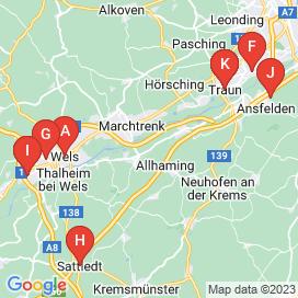 Standorte von Reisebereitschaft für Montagen/Projekte Jobs in Allhaming - Juni 2018