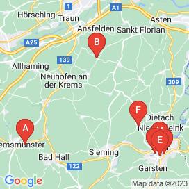 Standorte von Gute Deutschkenntnisse Jobs in Sierning - Mai 2018
