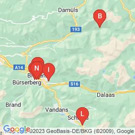 Standorte von 10+ Jobs in Innerbraz - Juli 2018