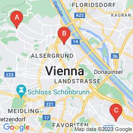 Standorte von Kindergarten Pädagogin Jobs in Wien - Juni 2018