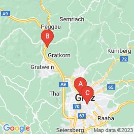 Standorte von 10+ Zimmerer Jobs in Graz-Umgebung - Juli 2018