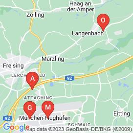 Standorte von Versand Jobs in Erding - Juni 2018